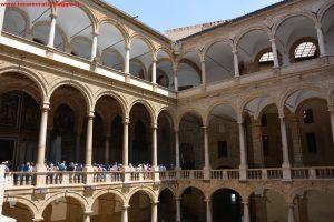 nnamorati in Viaggio, Cappella Palatina (1)