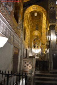 Innamorati in Viaggio, Cappella Palatina (12)