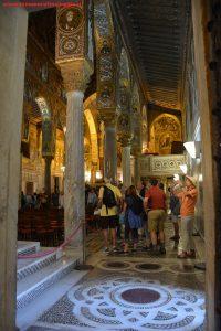 Innamorati in Viaggio, Cappella Palatina (13)