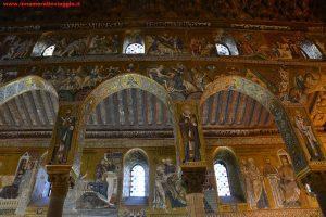Innamorati in Viaggio, Cappella Palatina (2)