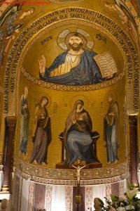 Innamorati in Viaggio, Cappella Palatina (3)