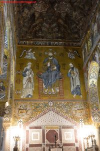 Innamorati in Viaggio, Cappella Palatina (4)