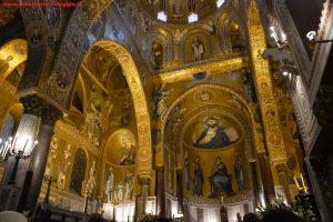 nnamorati in Viaggio, Cappella Palatina (5)