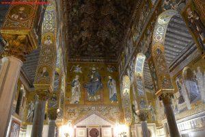 Innamorati in Viaggio, Cappella Palatina (7)