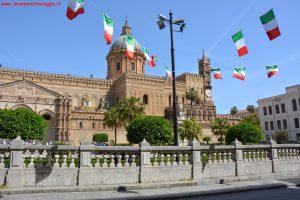 Innamorati in Viaggio, Palermo, Cattedrale (1)
