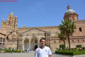 Innamorati in Viaggio, Palermo, Cattedrale (2)