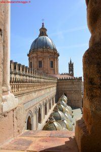 Innamorati in Viaggio, Palermo, Cattedrale (3)