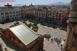 Innamorati in Viaggio, Palermo, Cattedrale (4)