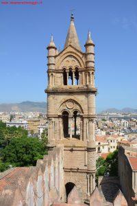 Innamorati in Viaggio, Palermo, Cattedrale (5)