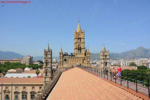 Innamorati in Viaggio, Palermo, Cattedrale (6)