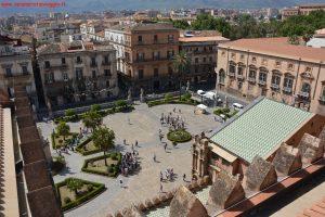 Innamorati in Viaggio, Palermo, Cattedrale (7)