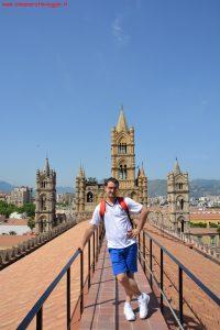 Innamorati in Viaggio, Palermo, Cattedrale (8)