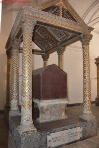 nnamorati in Viaggio, Palermo, Cattedrale (9)