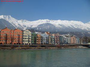 Innamorati in Viaggio, Tirolo, San Valentino