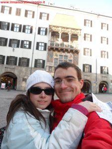 Innamorati in Viaggio, Tirolo, San Valentino 1