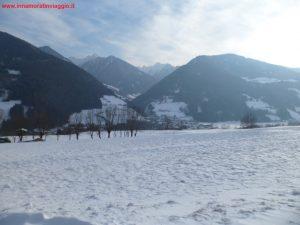 Innamorati in Viaggio, Weekend in Tirolo