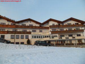 Innamorati in Viaggio, Weekend in Tirolo 1