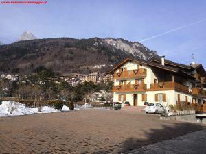 Innamorati in Viaggio, Molevno, Garnì Lago Alpino 1