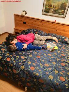 Innamorati in Viaggio, Molevno, Garnì Lago Alpino, 13