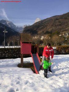 Innamorati in Viaggio, Molevno, Garnì Lago Alpino, 12