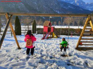 Innamorati in Viaggio, Molevno, Garnì Lago Alpino, 11