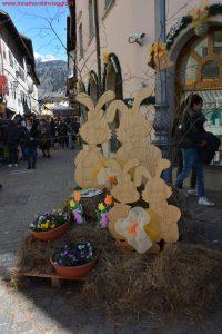Pasqua in Trentino, Fiera di Primiero, Innamorati in viaggio (1)