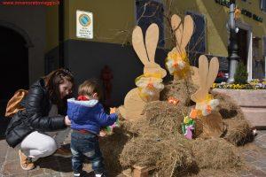 Pasqua in Trentino, Fiera di Primiero, Innamorati in viaggio (3)