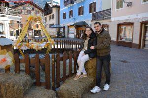Pasqua in Trentino, Fiera di Primiero, Innamorati in viaggio (6)