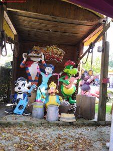 Gardaland con bambini di meno di 2 anni, Innamorati in viaggio 31