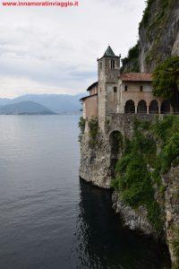 Lago Maggiore, Eremo di Santa Caterina con i bambini