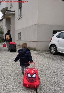 Dove dormire a Lubiana con i bambini, Innamorati in Viaggio, 1
