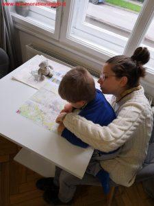 Dove dormire a Lubiana con i bambini, Innamorati in Viaggio, 6