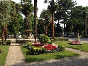 Matrimonio in villa veneta, Innamorati in viaggio, 4