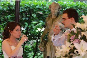 Matrimonio in villa veneta, Innamorati in viaggio, 10