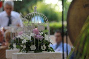 Matrimonio in villa veneta, Innamorati in viaggio, 5