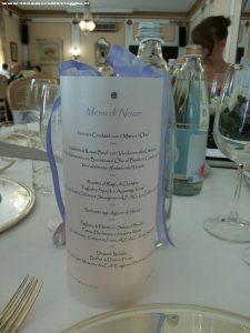 Matrimonio in villa veneta, Innamorati in viaggio, 9
