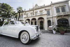 Matrimonio in villa veneta, Innamorati in viaggio, 1