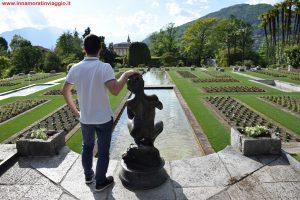 Innamorati in Viaggio, Villa Taranto, Pallanza, Lago Maggiore 16