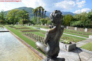 Innamorati in Viaggio, Villa Taranto, Pallanza, Lago Maggiore 18