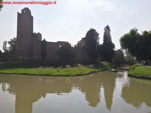 Infiorata in Veneto a Noale, Innamorati in Viaggio, 15