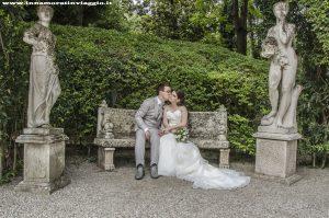 Matrimonio in villa veneta, Innamorati in viaggio, 14
