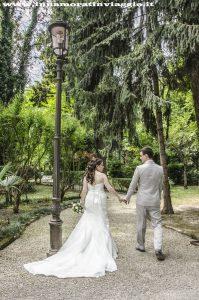 Matrimonio in villa veneta, Innamorati in viaggio, 13