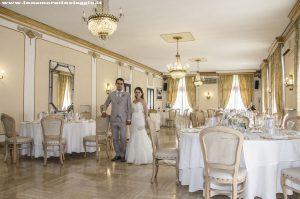Matrimonio in villa veneta, Innamorati in viaggio, 6