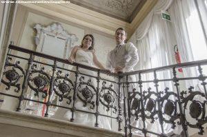 Matrimonio in villa veneta, Innamorati in viaggio, 15