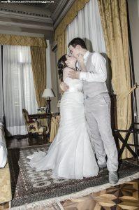 Matrimonio in villa veneta, Innamorati in viaggio, 16