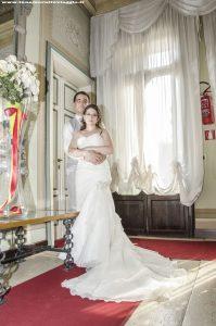 Matrimonio in villa veneta, Innamorati in viaggio, 17