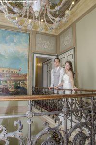 Matrimonio in villa veneta, Innamorati in viaggio, 18