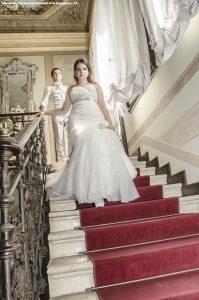 Matrimonio in villa veneta, Innamorati in viaggio, 19