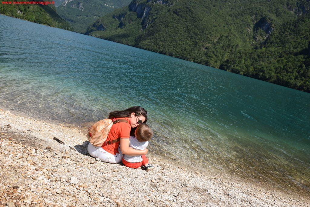Lago del Mis, Innamorati in viaggio, 4