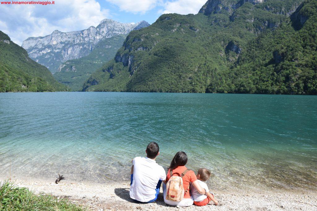 Lago del Mis, Innamorati in viaggio, 3
